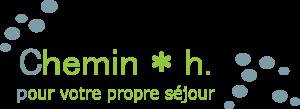 シュマンHのロゴ